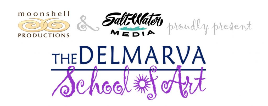Presenting the Delmarva School of Art!